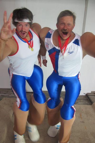 UK Athletes