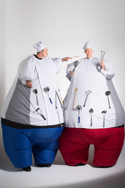 Jolly Giant Chefs